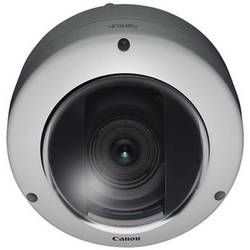 Canon VB-H630VE 2.1MP Varifocal Network Outdoor Vandal-Resistant Dome Camera