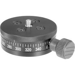 "Foba BALTU Panorama Plate with 1/4""-20 Threaded Screw"