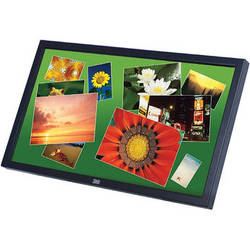 """3M C3266PW 32"""" Full HD Multi-Touch Commercial LED Monitor"""