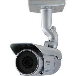 Panasonic WV-SW316A Super Dynamic HD Weather-Resistant Bullet Network Camera