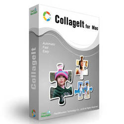 PearlMountain CollageIt For Mac (Download)
