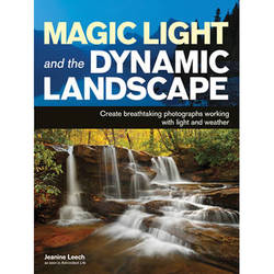 Amherst Media Book: Magic Light and the Dynamic Landscape
