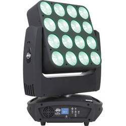 American DJ Illusion Dotz 4.4 Moving Head Wash Fixture