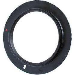 Dot Line Lens Mount Adapter for M42 to Nikon F/AI