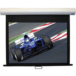 "Vutec HD3056-089MWW HD III 56"" x 89.75"" Manual Screen (White)"