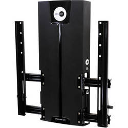 "OmniMount LIFT50 Wall Mount for 40-50"" TVs (Black)"