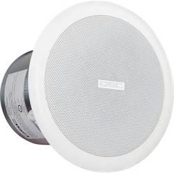 "QSC AcousticCoverage Series AC-C4T 4"" Ceiling-Mount Loudspeaker"