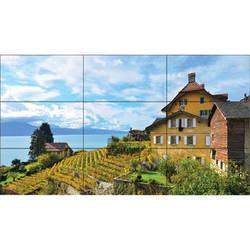 NEC X464UNV-TMX9P 3x3 LCD TileMatrix Digital Video Wall Bundle