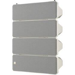 Toa Electronics HX-7 Variable Dispersion Speaker (White)