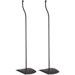 Bose UFS-20 Series II Universal Floorstands (Pair, Black)