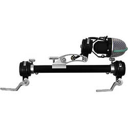 """MAY Miking System AKG D112 MKII Monorail Miking System for 18"""" Bass Drum"""