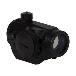 Firefield 1x22 Sight with Micro Dot Red-Green Reticle