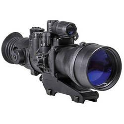 Pulsar 4x60 Phantom MD Gen 3 Night Vision Riflescope (Mil-Dot Duplex Reticle)