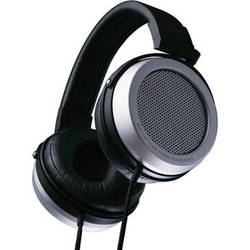 Fostex TH500RP - Real-Phase Magnetic-Planar Full-Open Headphones