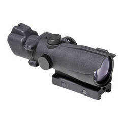 Firefield 2x42 Sight with Chevron Red-Green Reticle