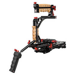 Zacuto Indie Recoil
