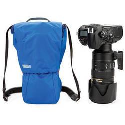 MindShift Gear Ultralight Camera Cover 30 (Tahoe Blue)