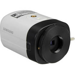 Samsung 1280H Analog 1.3MP Box Camera without Lens