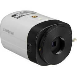 Hanwha Techwin 1280H Analog 1.3MP Box Camera without Lens