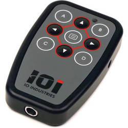 IO Industries Remote Control for Flare 2KSDI Camera