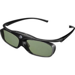 BenQ DGD5 3D Glasses for Projectors with DLP Link 3D Technology