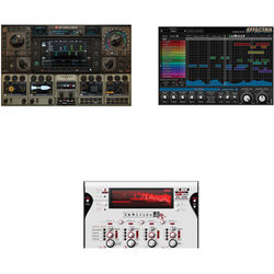 Sugar Bytes Dubstep Processing Kit - Plug-In Bundle (Download)