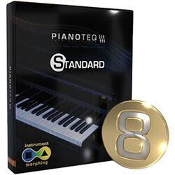 Pianoteq Pianoteq 5 Standard - Virtual Piano (Download)