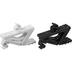 Countryman E6 & B6 Replacement Clips for 1mm Diameter Cables