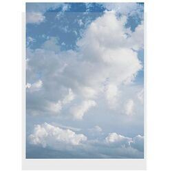 "ClearFile 8.5 x 11"" Print Protector (100-Pack)"