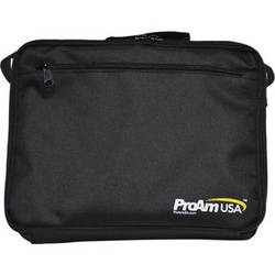 "ProAm USA P7C Soft Padded Carrying Case for 5 to 7"" LCD Video Monitor Kit"