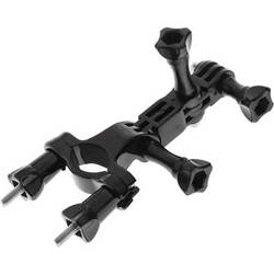 Revo Roll Bar Mount with 3-Way Pivot Arm