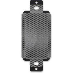 RDL RDDGSP1A 2W Decora-Style 8 Ohm Loudspeaker (Gray)