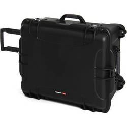 Nanuk 960 Protective Rolling Case (Black)