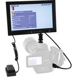 """ProAm USA Iris Pro XL TFT LCD Monitor (10"""")"""