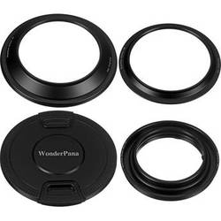 FotodioX WonderPana Absolute Core Filter Holder Adapter System for Rokinon/Samyang 14mm Lens