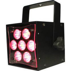 Rosco Braq Cube 4C LED Light without Power Cord (Black)