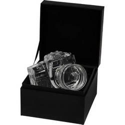 FotodioX Canon EOS 7D Replica Crystal Camera
