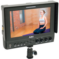 """ProAm USA Iris Pro HD On Camera/Crane LCD Monitor (7"""")"""