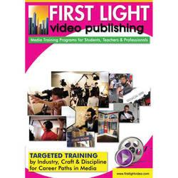 First Light Video CD-Rom: Lighting Technology For Theatrical Lighting