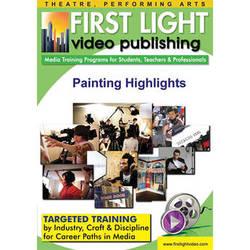 First Light Video DVD: Painting Highlights