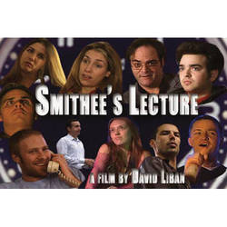 First Light Video DVD: Smithee's Lecture: A Digital Editing Exercise For Film & Video