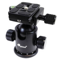 iOptron SkyTracker Ball Head v2
