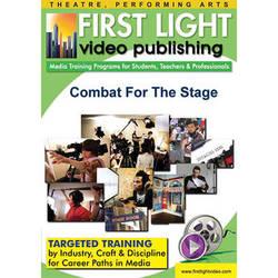 First Light Video DVD: The Make-Up Workshop