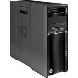 HP Z640 F1M59UT Rackable Minitower Workstation (ENERGY STAR)