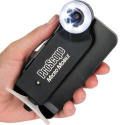 Bodelin Technologies ProScope Micro Mobile Digital Microscope Kit for (Samsung Galaxy S4)