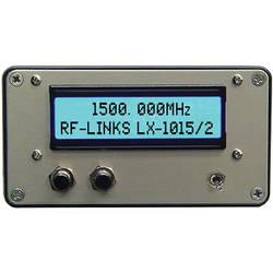 RF-Video LX-1015/2 Video/Audio Transmitter 1000 to 1500 MHz (NTSC, PAL)