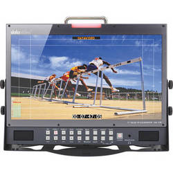 Datavideo TLM-170 Tabletop Monitor