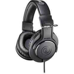 Audio-Technica ATH-M20x Monitor Headphones (Black)