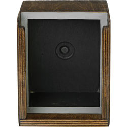 "Lensless 4 x 5"" Pinhole Camera (Baltic Birch)"