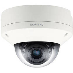 Hanwha Techwin SNV-5084R Indoor/Outdoor Day/Night IP Dome Camera